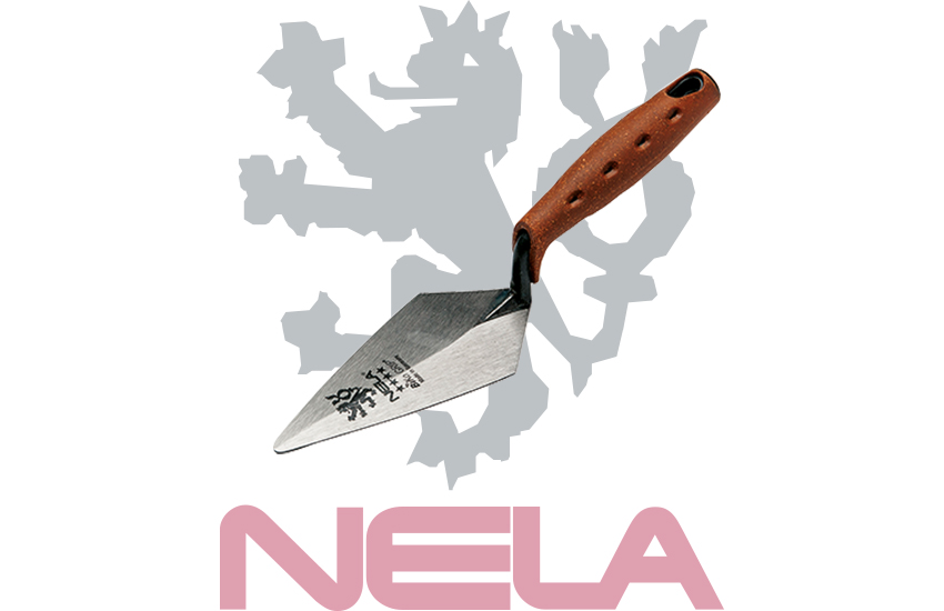 NeLa Pointing Trowels