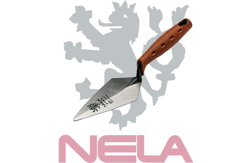 NeLa Pointing Trowels