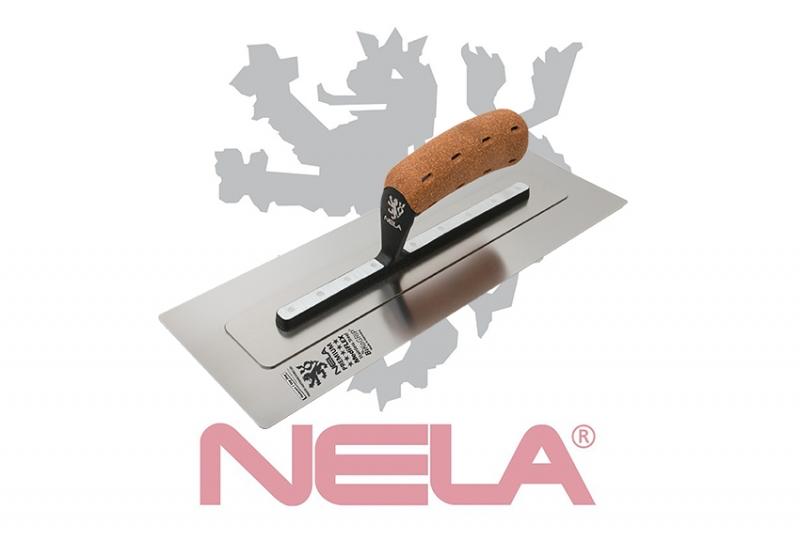NELA Mediflex Trowels