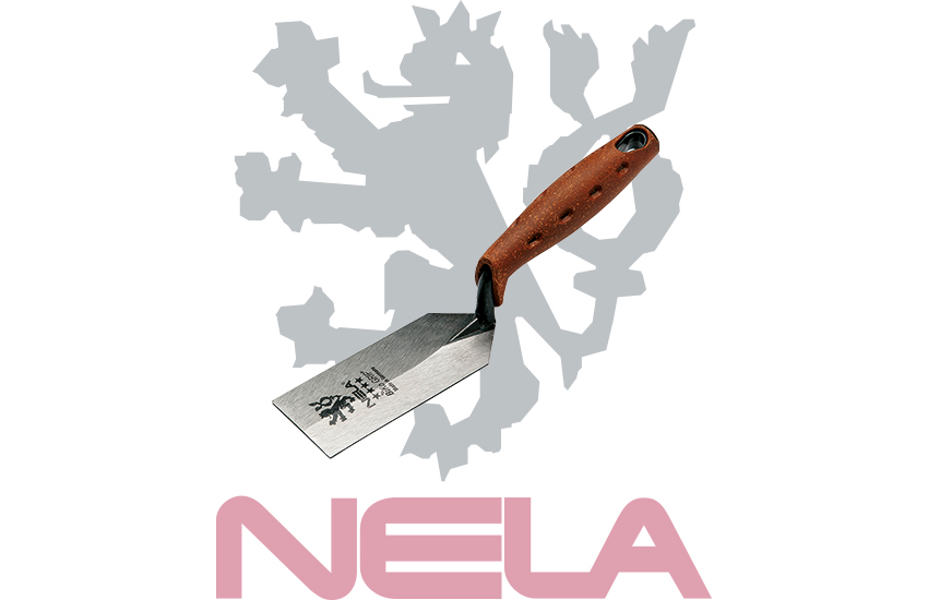 NeLa Margin Trowels