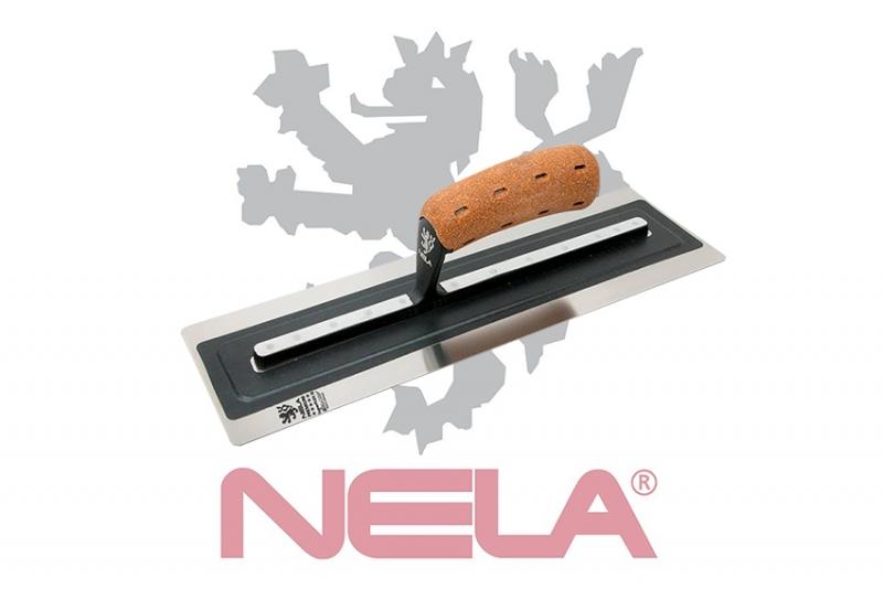 NELAFLEX II Trowels
