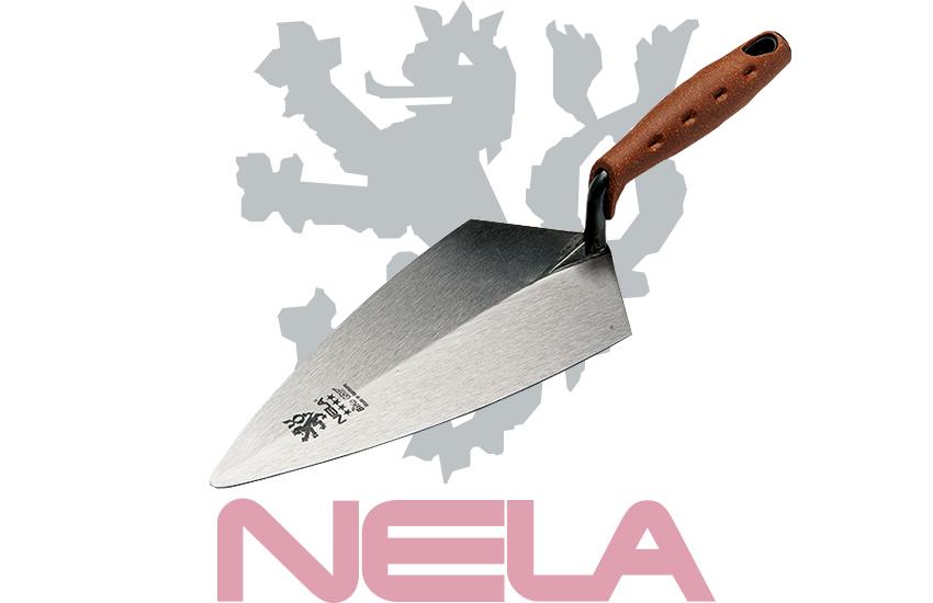 NeLa Philadelphia Pattern
