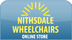 Nithsdale Wheelchairs Mobility Scooters - Nithsdale Wheelchairs