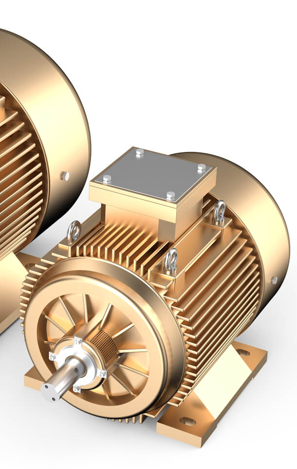 Electric Motor Specialists