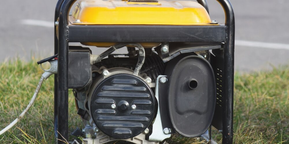 Electric Motor Engine