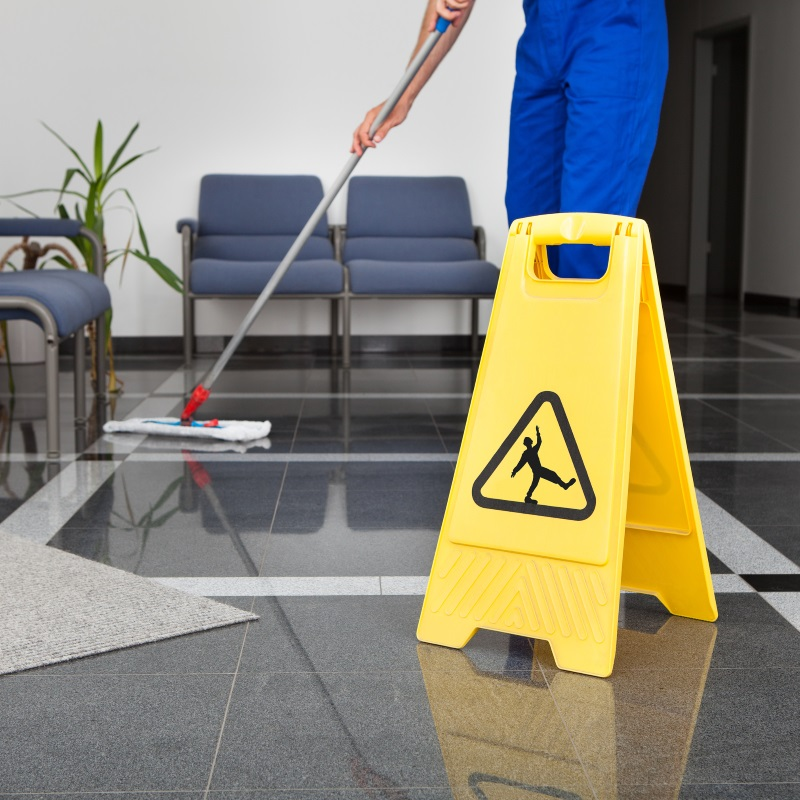 Floor Cleaning Wakefield