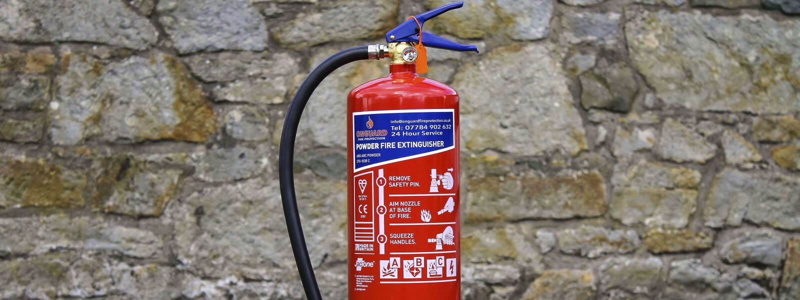 Fire Safety Equipment Scotland