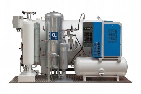 Inmatec Oxygen Generator