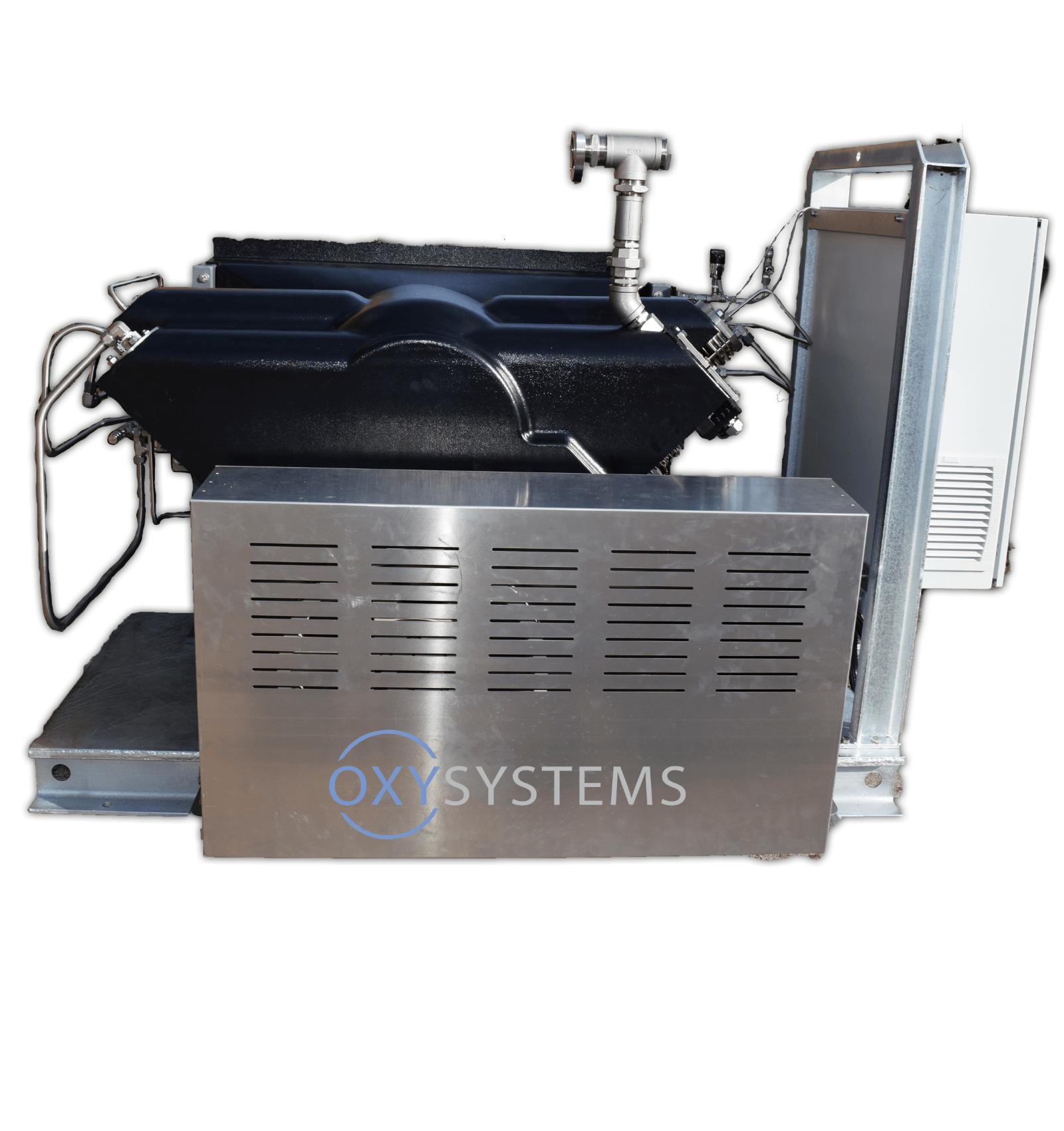 Oxysystems Limited