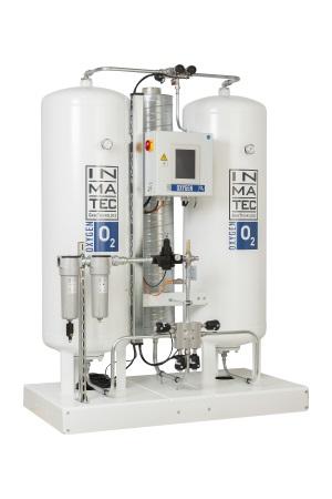 on-site oxygen generator
