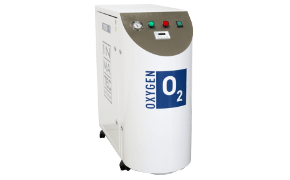 We work with local healthcare to provide high quality portable oxygen generators.