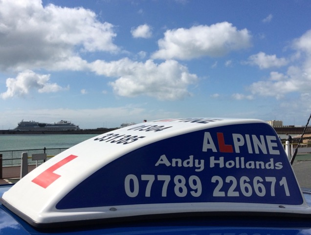 Alpine, Andy Hollands, 07789 226 671