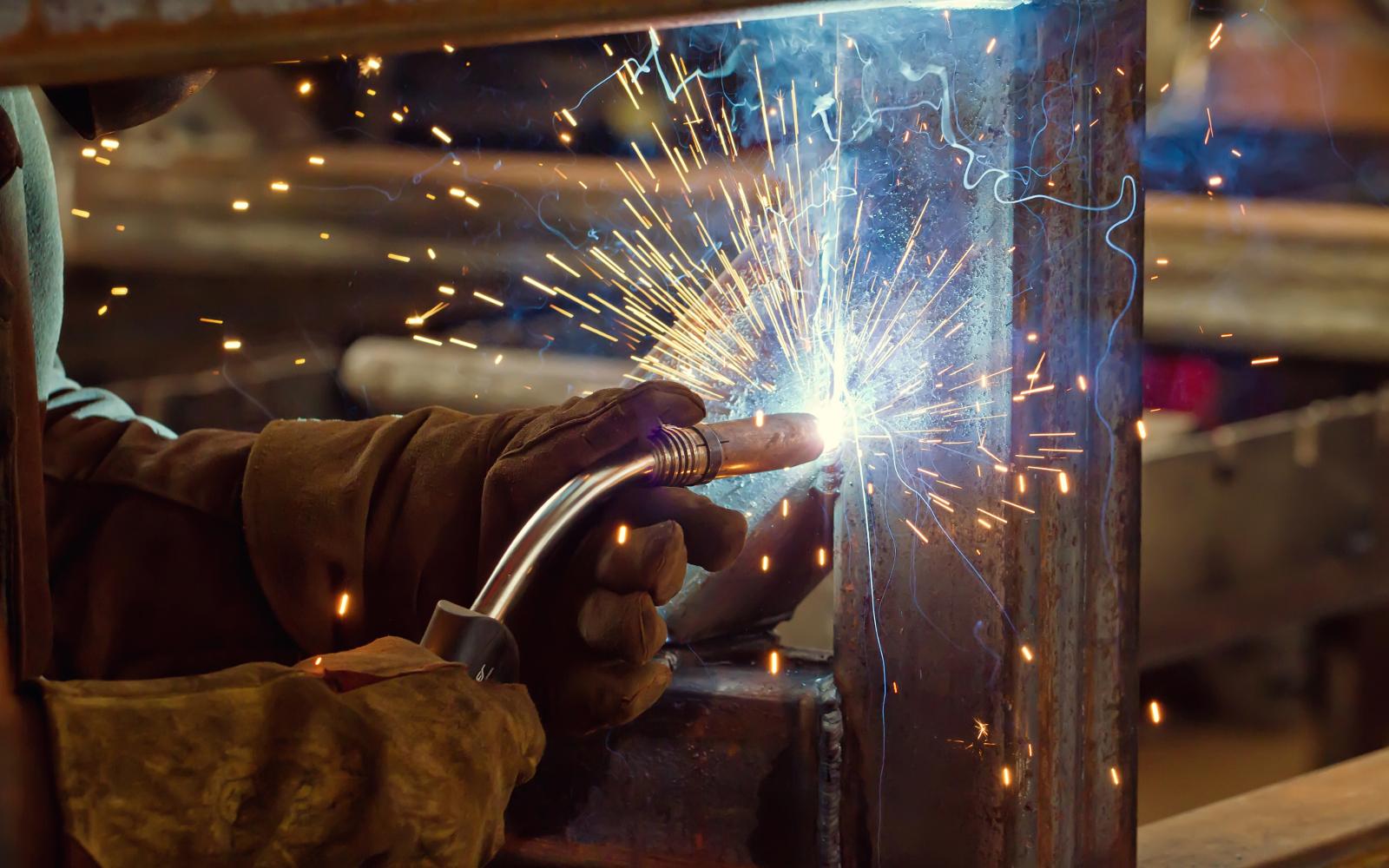 Paul Chafer Welding Ltd