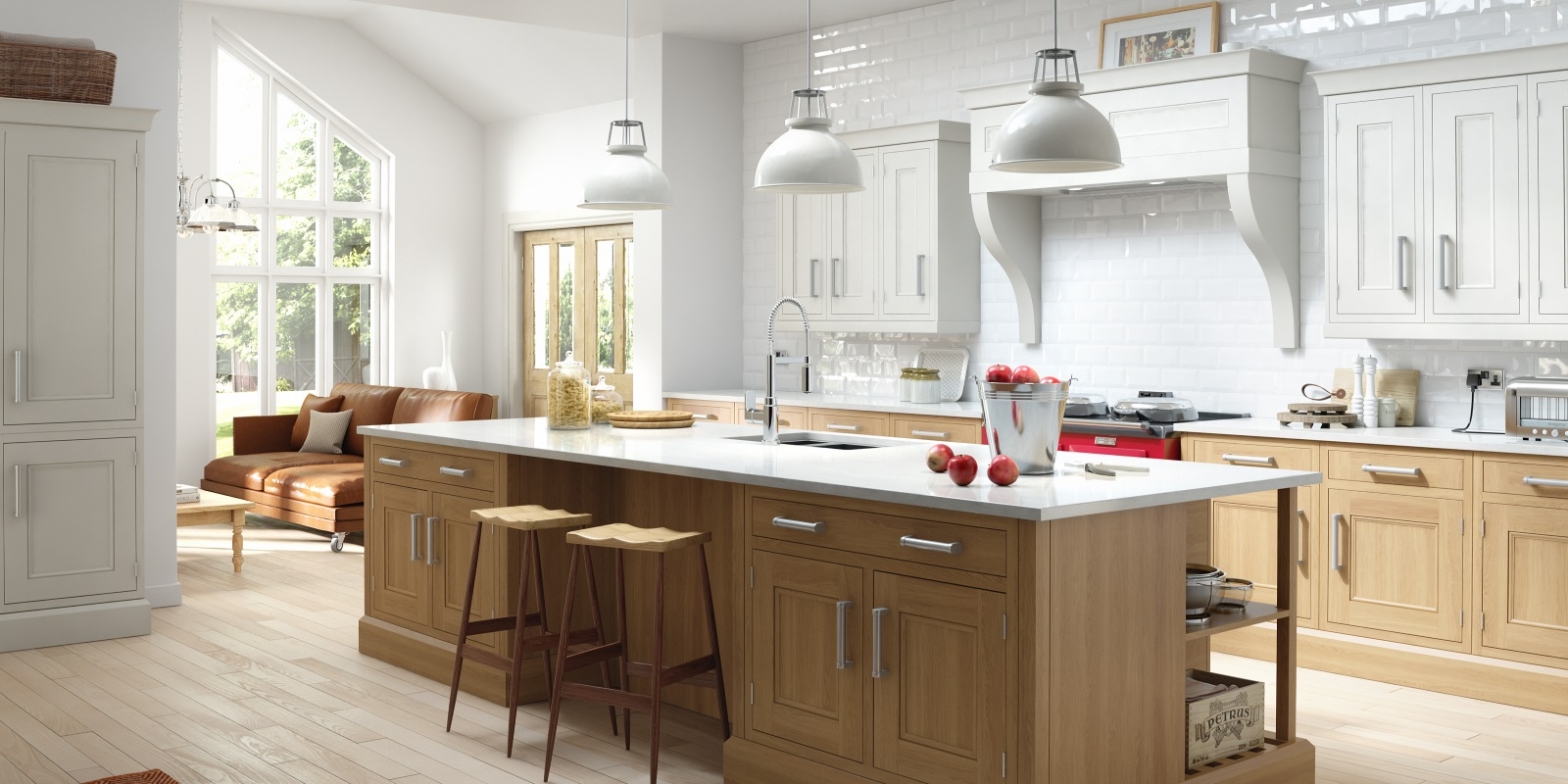 Kitchen Specialists in Perth - Perth Kitchen Centre