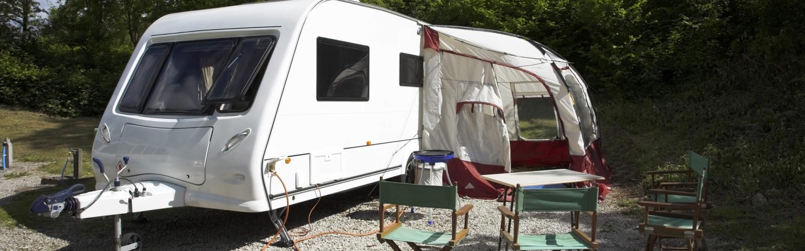Caravan Services