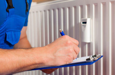 Gas Safety Checks