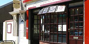 Lancaster Shop
