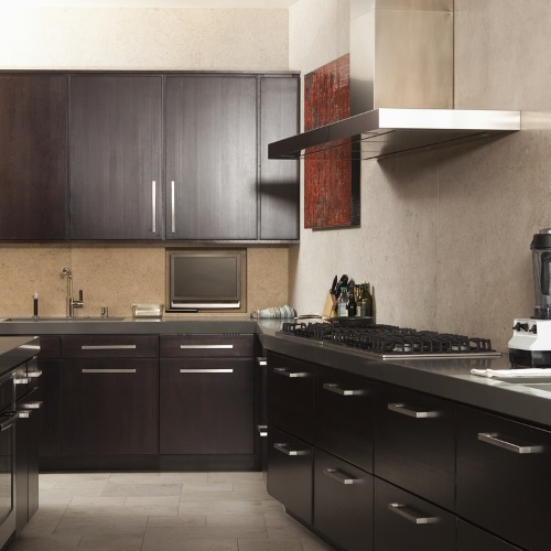 Beautiful Kitchen Design And Installation In West Bromwich