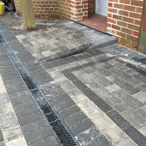 ProPave Online tradesmen are fully trained and qualified, with years of experience in the industry.