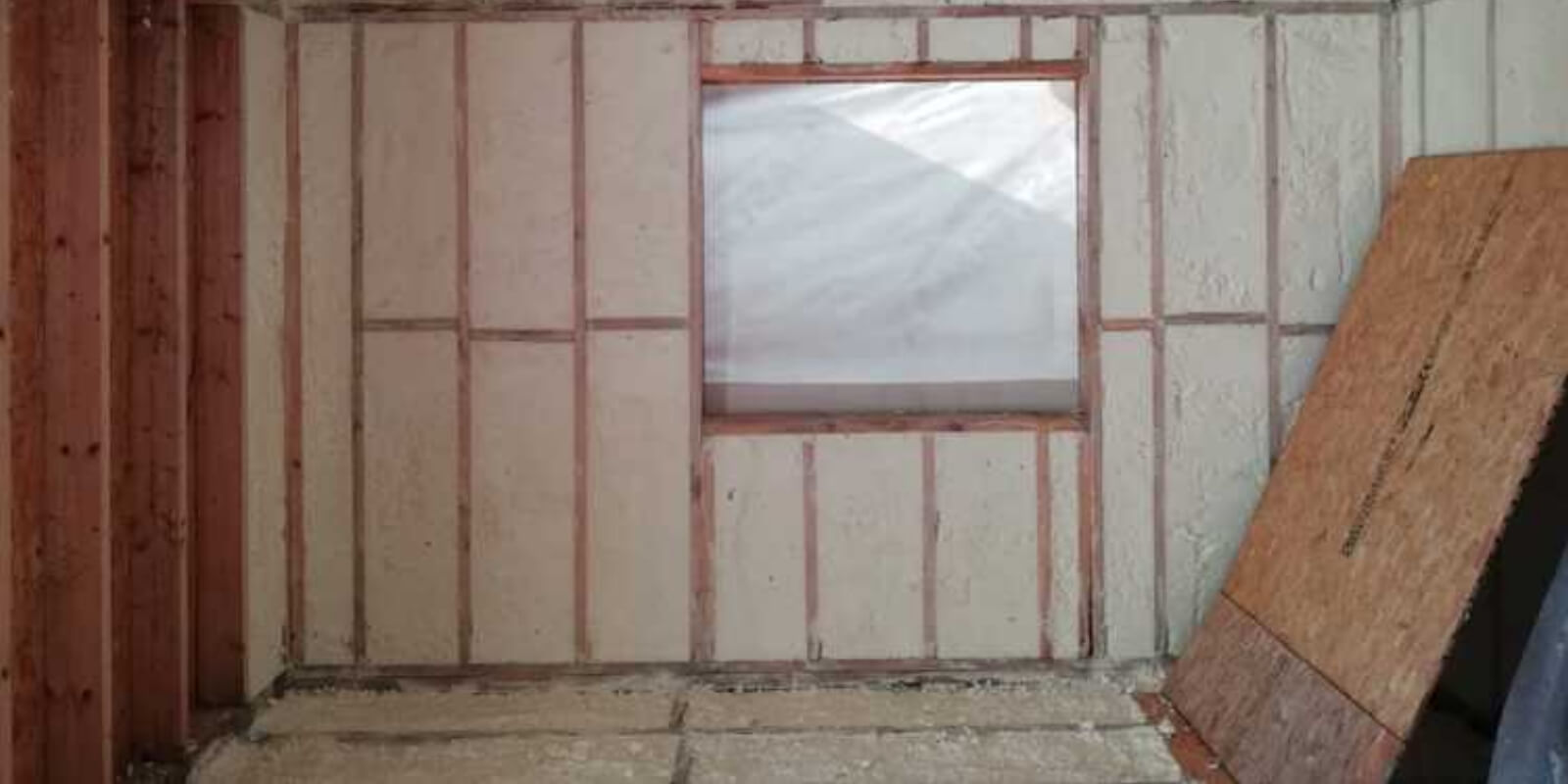 Spray Foam Insulation County Offaly Ireland Pro