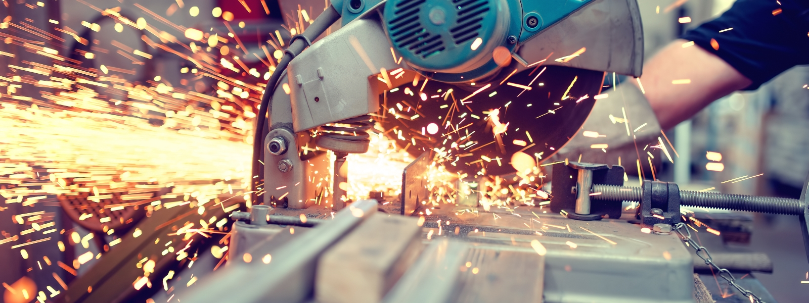 Steel Fabrication Services In Witney