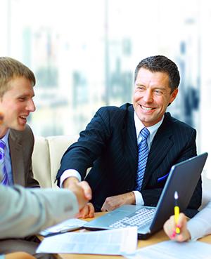 Consultancy & CFO
