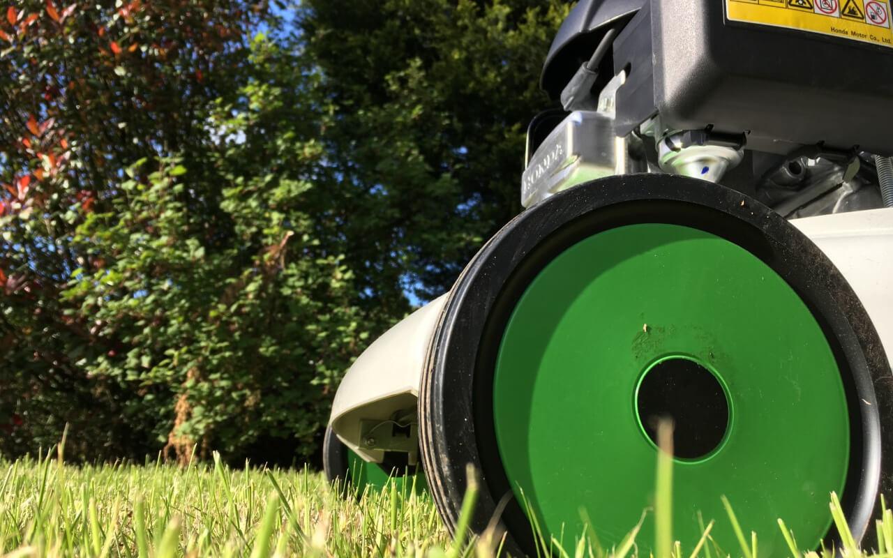 Garden and Grounds Maintenance
