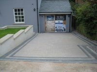 Driveways and Garages in Addingham