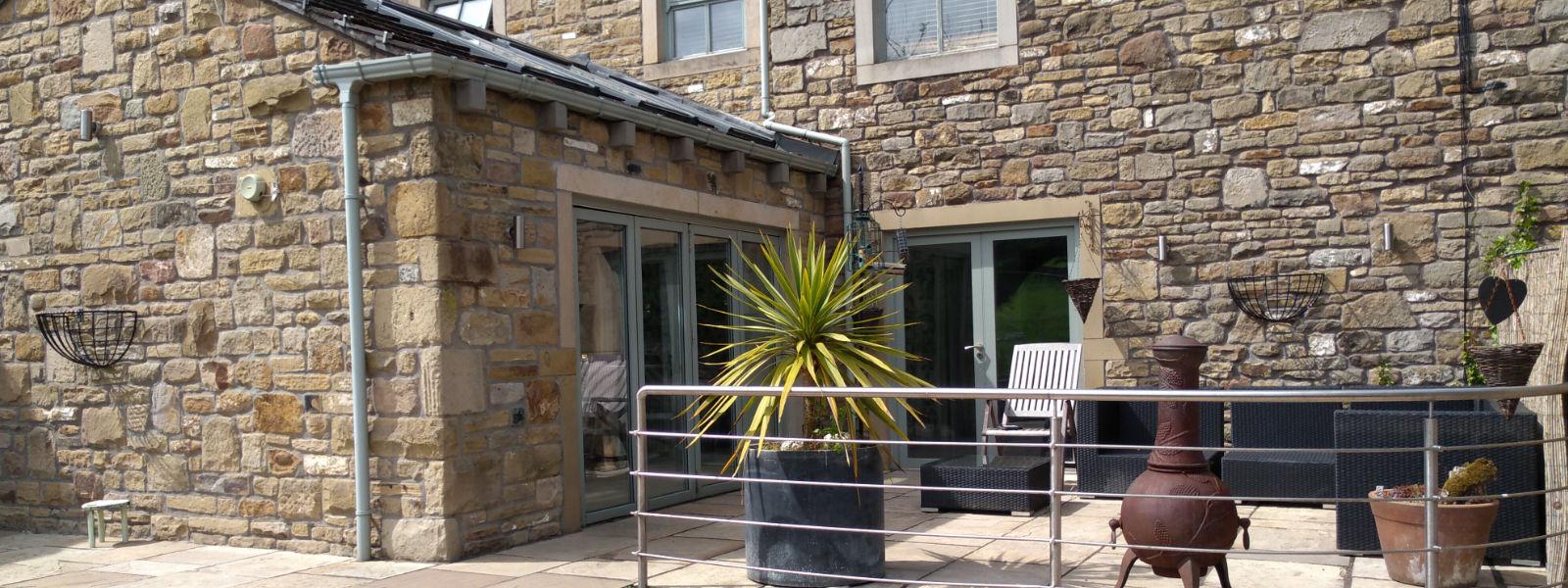 Property Improvements & Modernisations