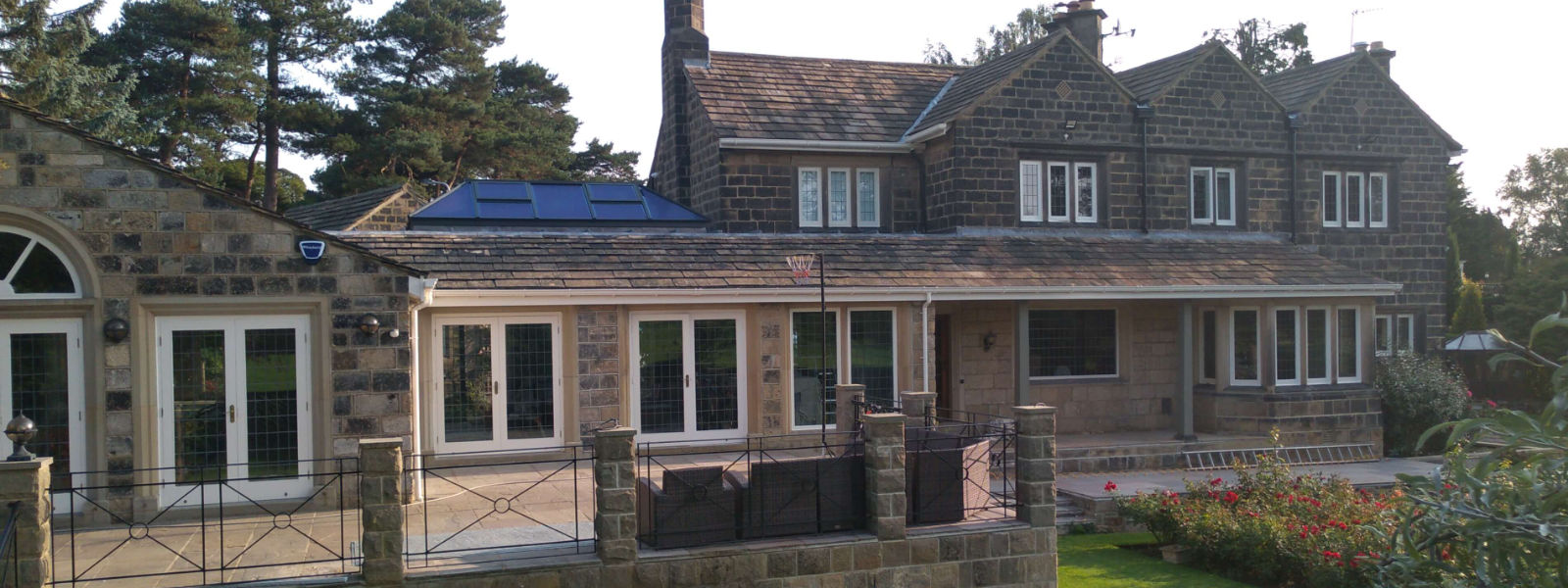 Building Extensions in Addingham
