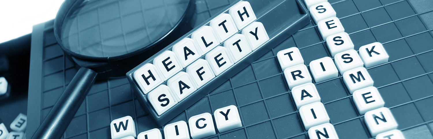 Quality, Environmental and Health and Safety