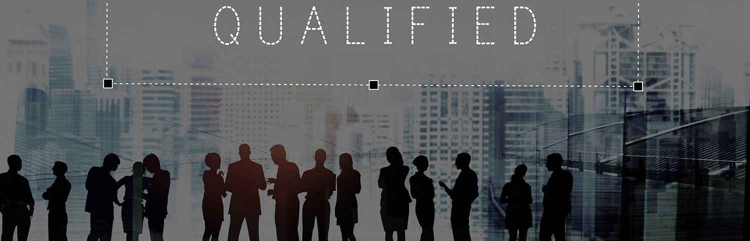 All Consultants are IRCA Lead Auditor Qualified in at Least One Standard