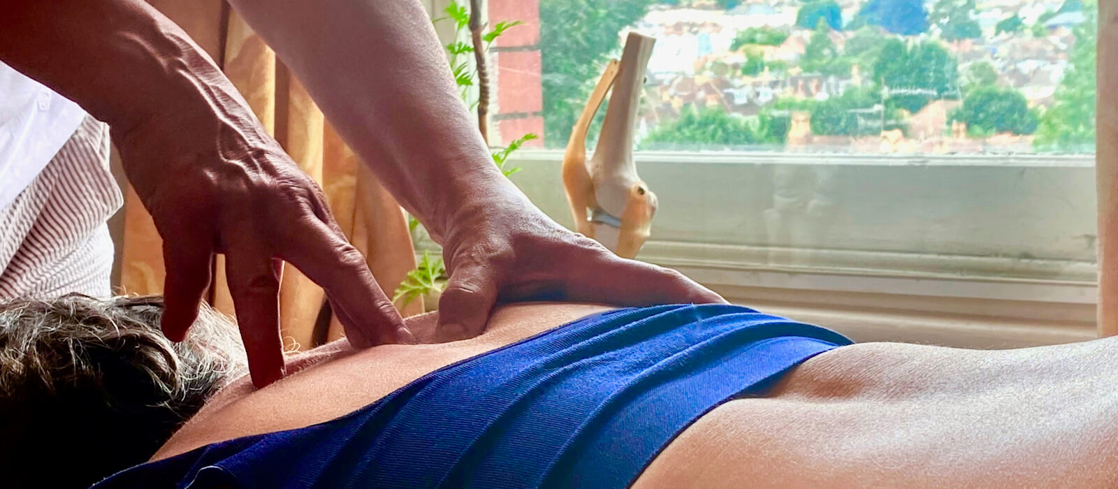 What is Rolfing