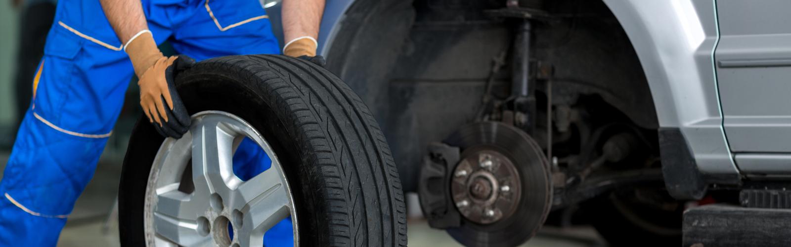 Ron Costella Tyres & One Way Garage