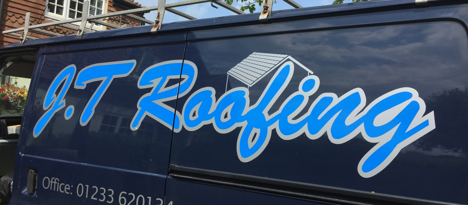 Ashford JT Roofing