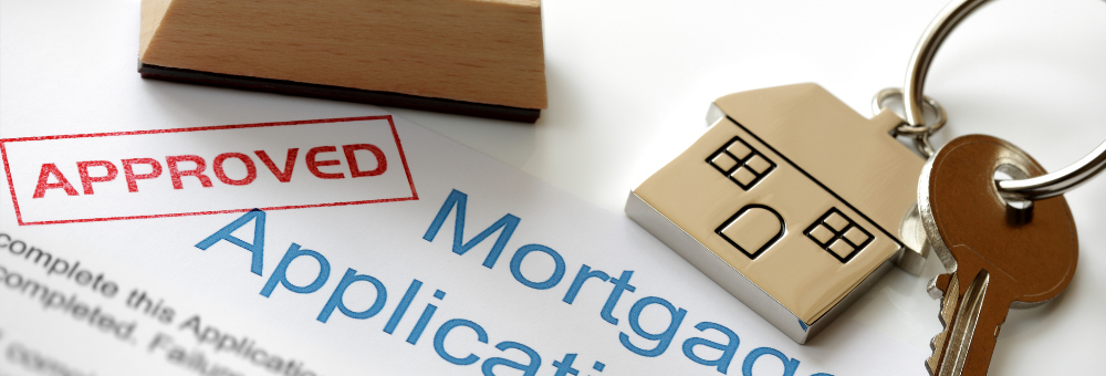 Welcome to the mortgage & insurance specialist.