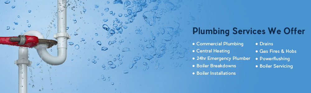 Plumbing Services Hampshire