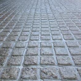 Concrete Grooving