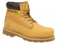 Amblers safety boot