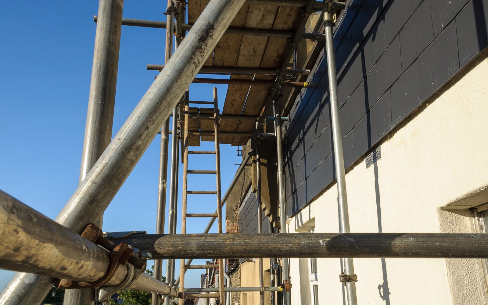 Professional Scaffolding Services