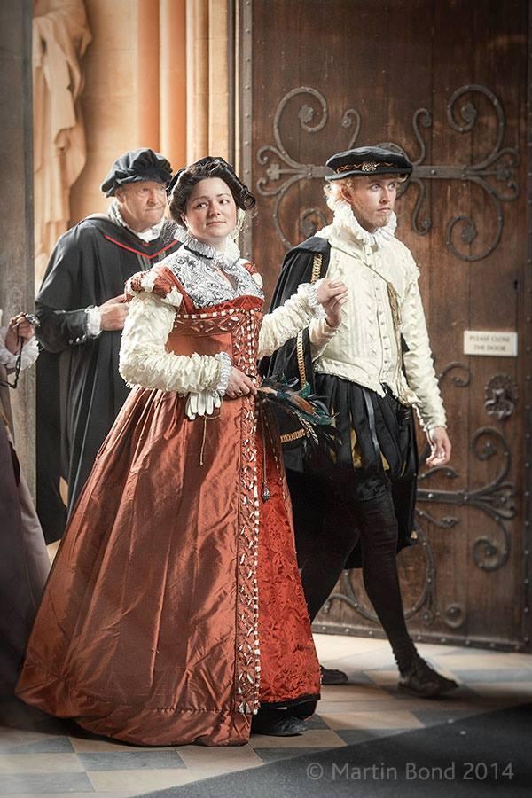 Bespoke Historical Wedding Wear and Clothing