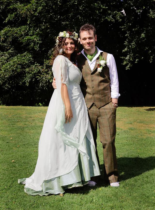 Plus sized wedding dresses in Colchester, guide price £1150