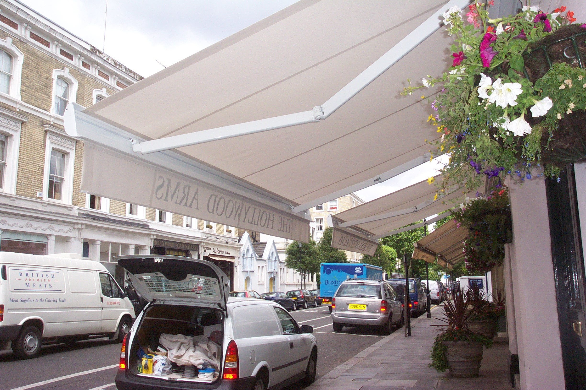 SBI Awning Specialists
