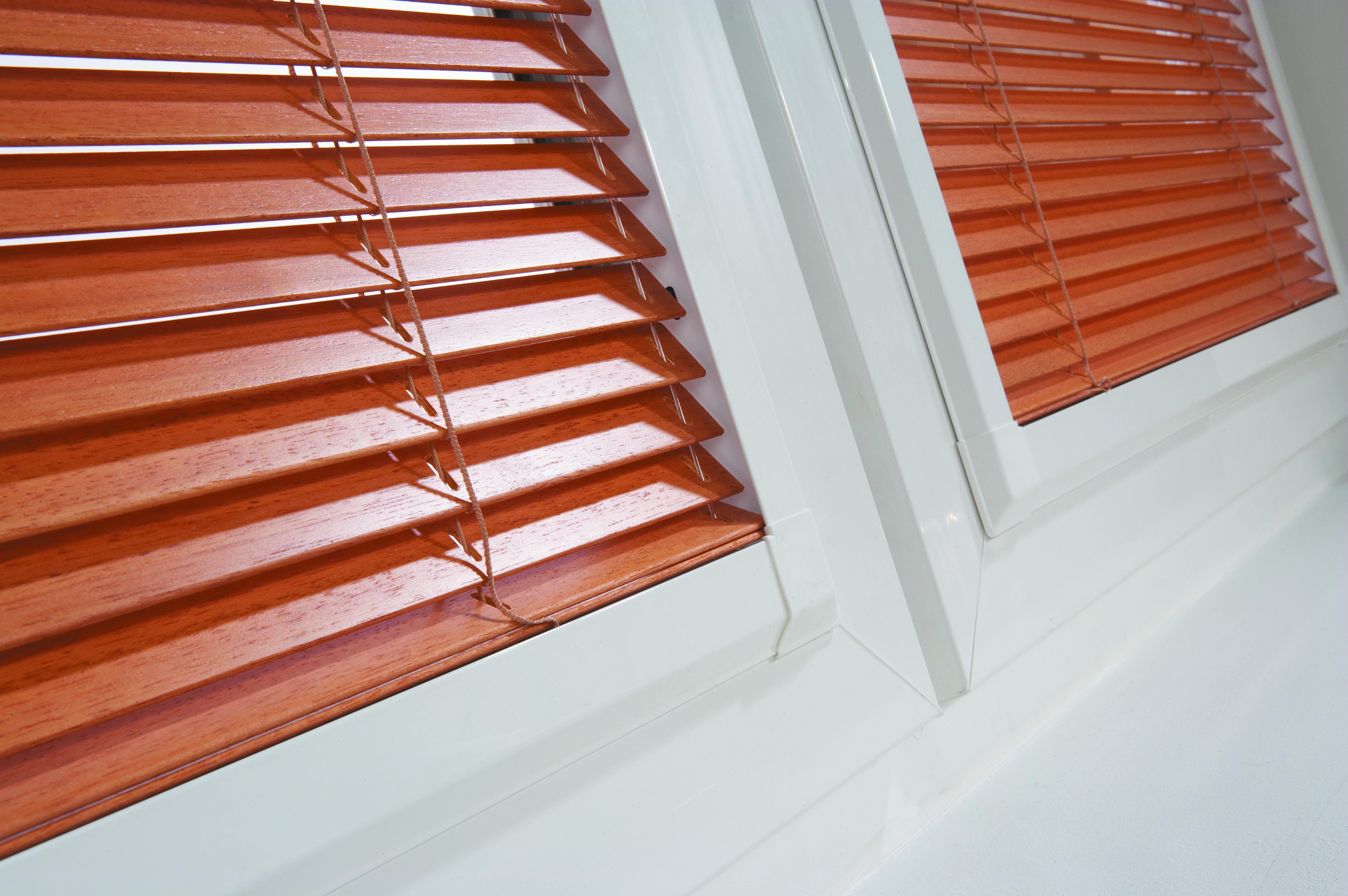 Window & Door Blinds