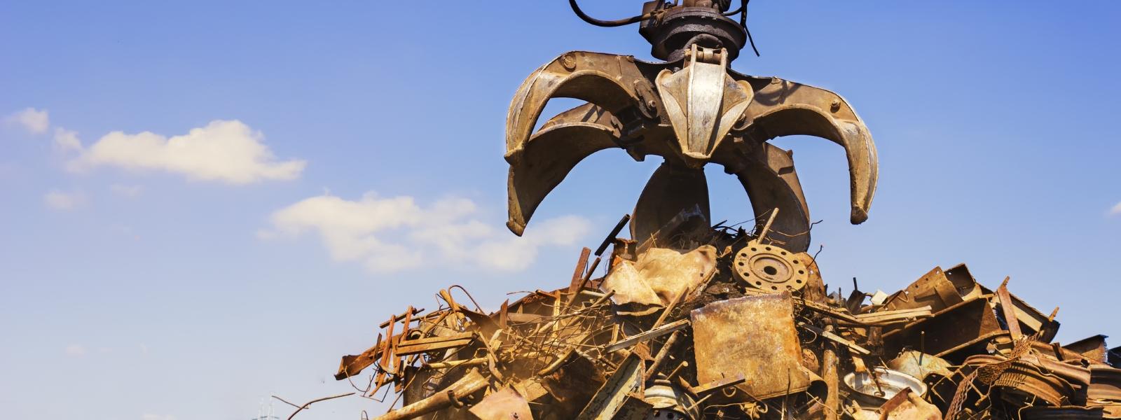 Scrap Vehicle Removal Croydon
