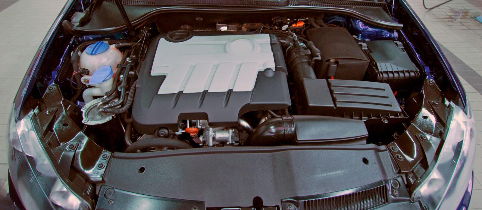Spare Car Parts