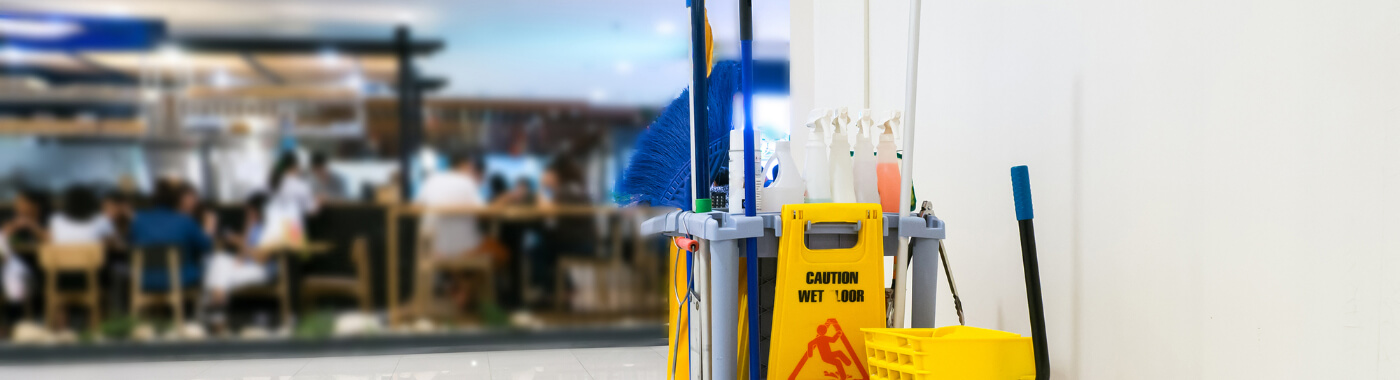 Sharps and Bio Hazard Cleaning