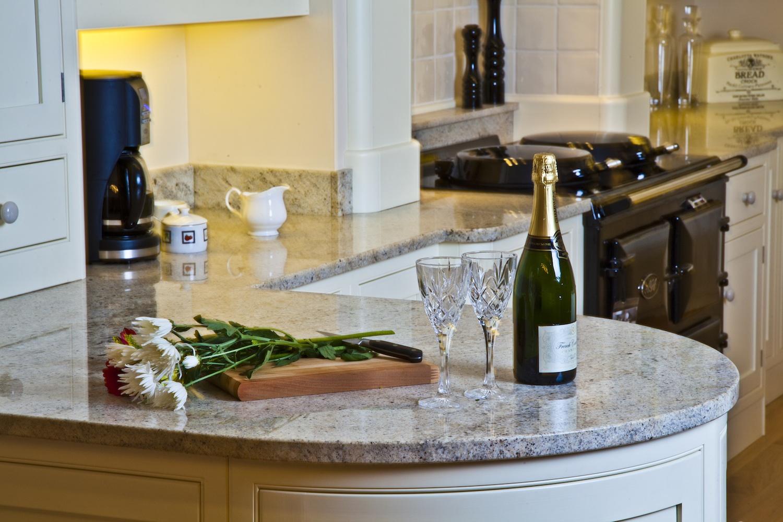Granite Kitchen Worktops Uk Discounted Kitchen Worktops Work Surfaces Uk Wide Set In Stone