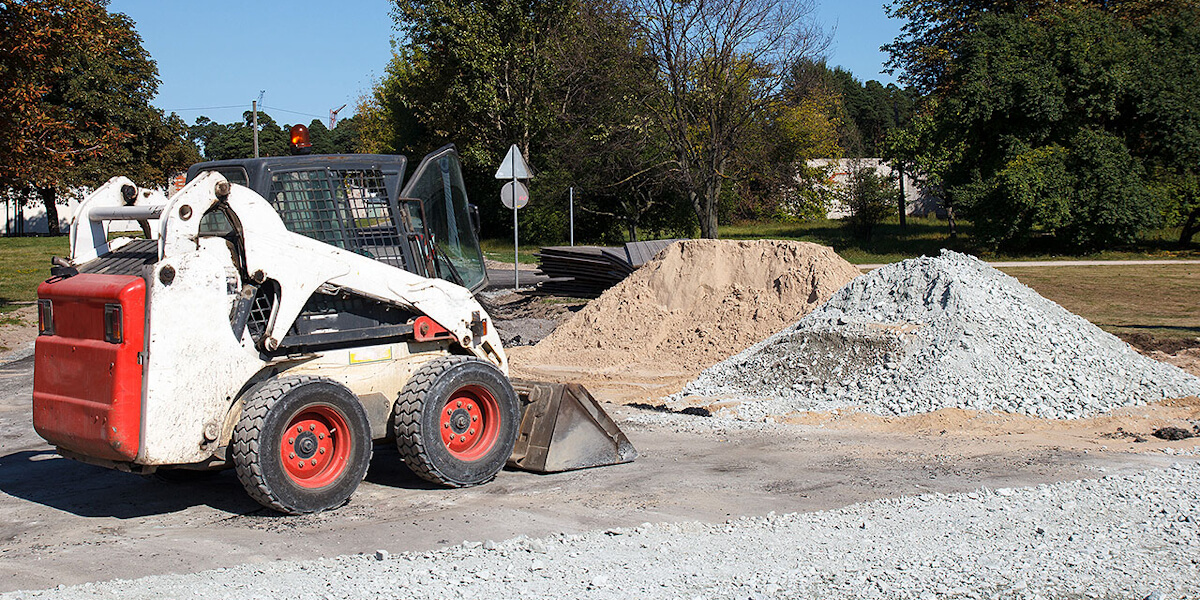 Skidsteer Hire Solutions