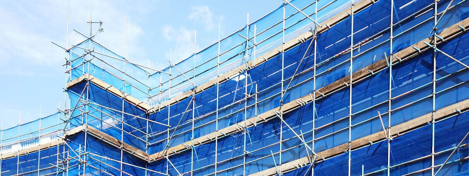 Why Choose Sky Hi Scaffolding